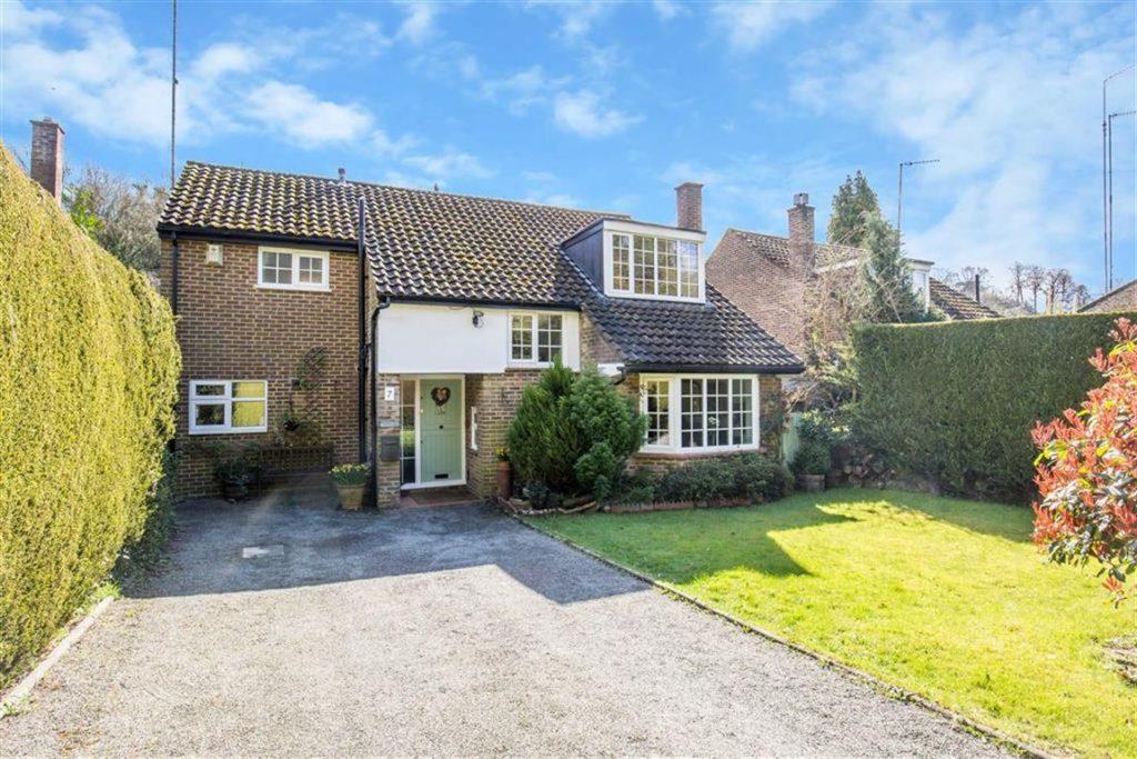 Woodhurst Lane, Oxted, Surrey
