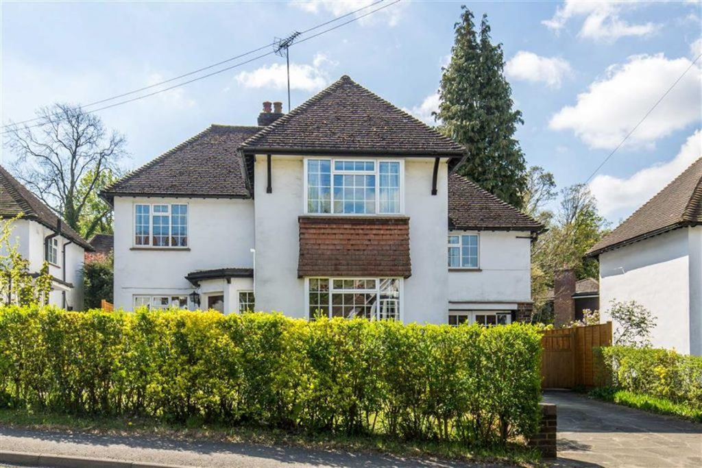 Snatts Hill, Oxted, Surrey
