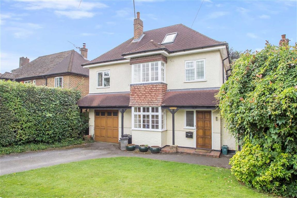 Property Sold In Old Oxted Surrey