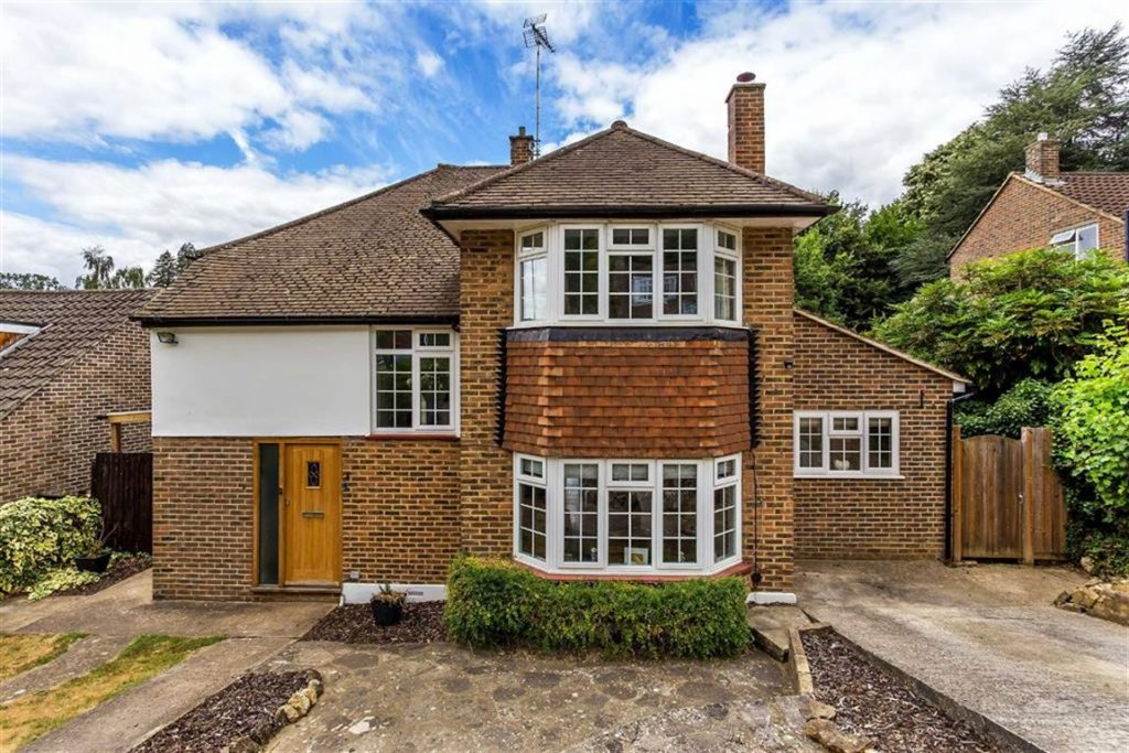 Woodland Rise, Oxted, Surrey