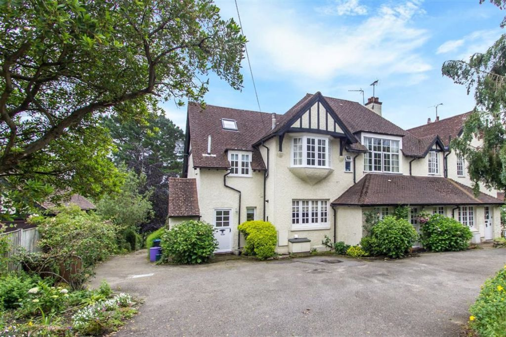 Bluehouse Lane, Oxted, Surrey