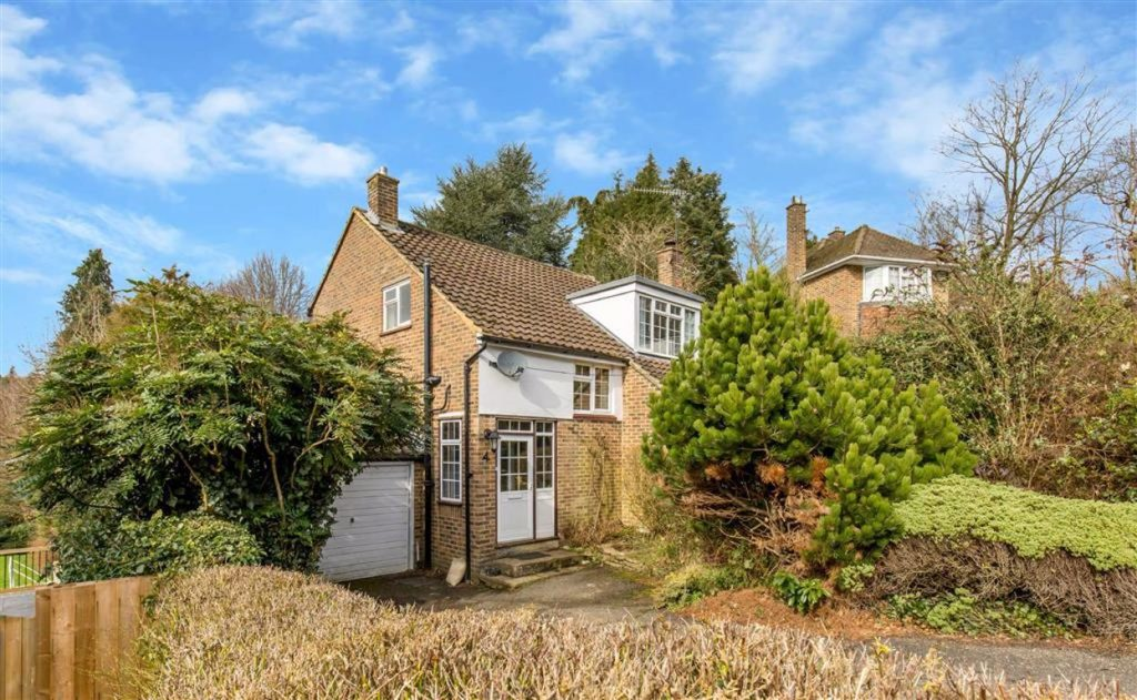 Woodlands Rise, Oxted, Surrey